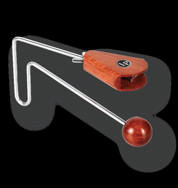 LP 208 Vibra-slap II Standard