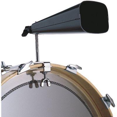 Latin Percussion Bass Drum Cowbell Brachet LP338