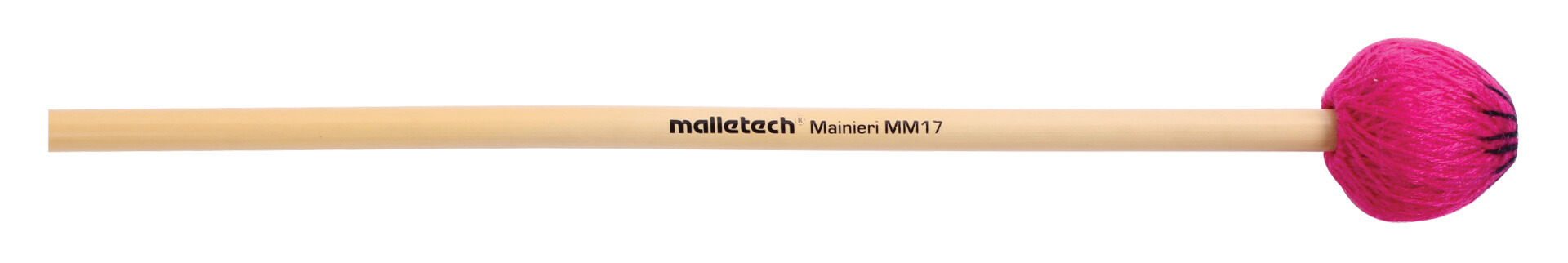 Malletech MM17 Mike Mainieri, set of 4