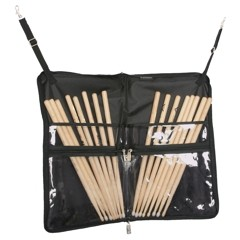 Protection Racket, Super Size Deluxe Stick Case