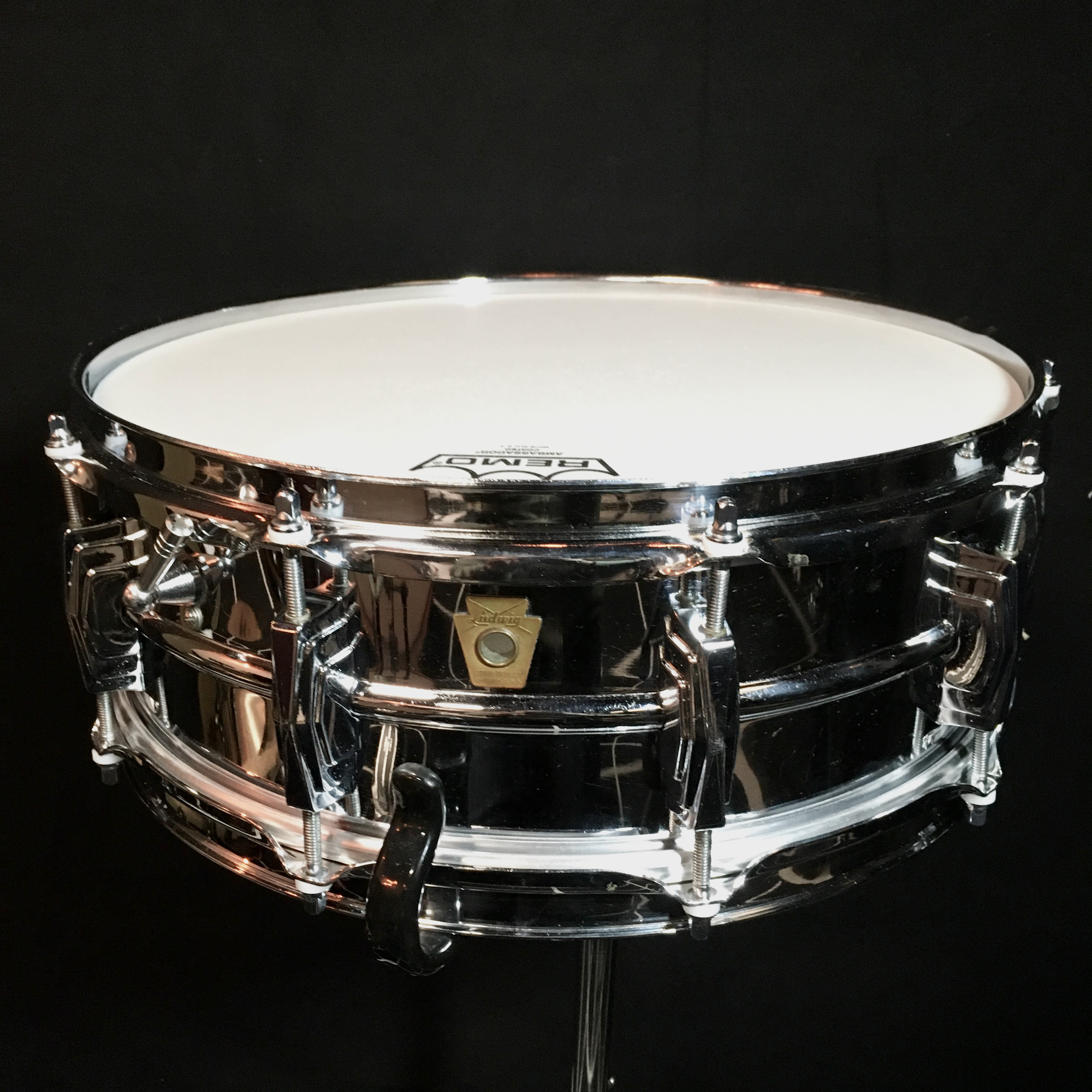 Super-Ludwig 400 -snare