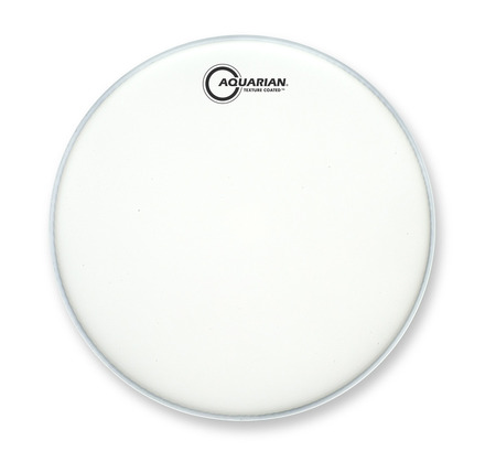 "Aquarian 13"" Single Ply Texture Coated"