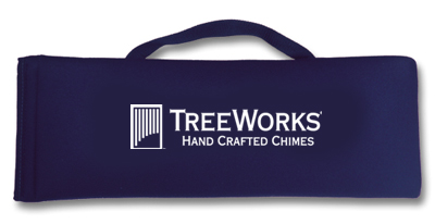 TreeWorks Md18 Soft Chime Case Medium