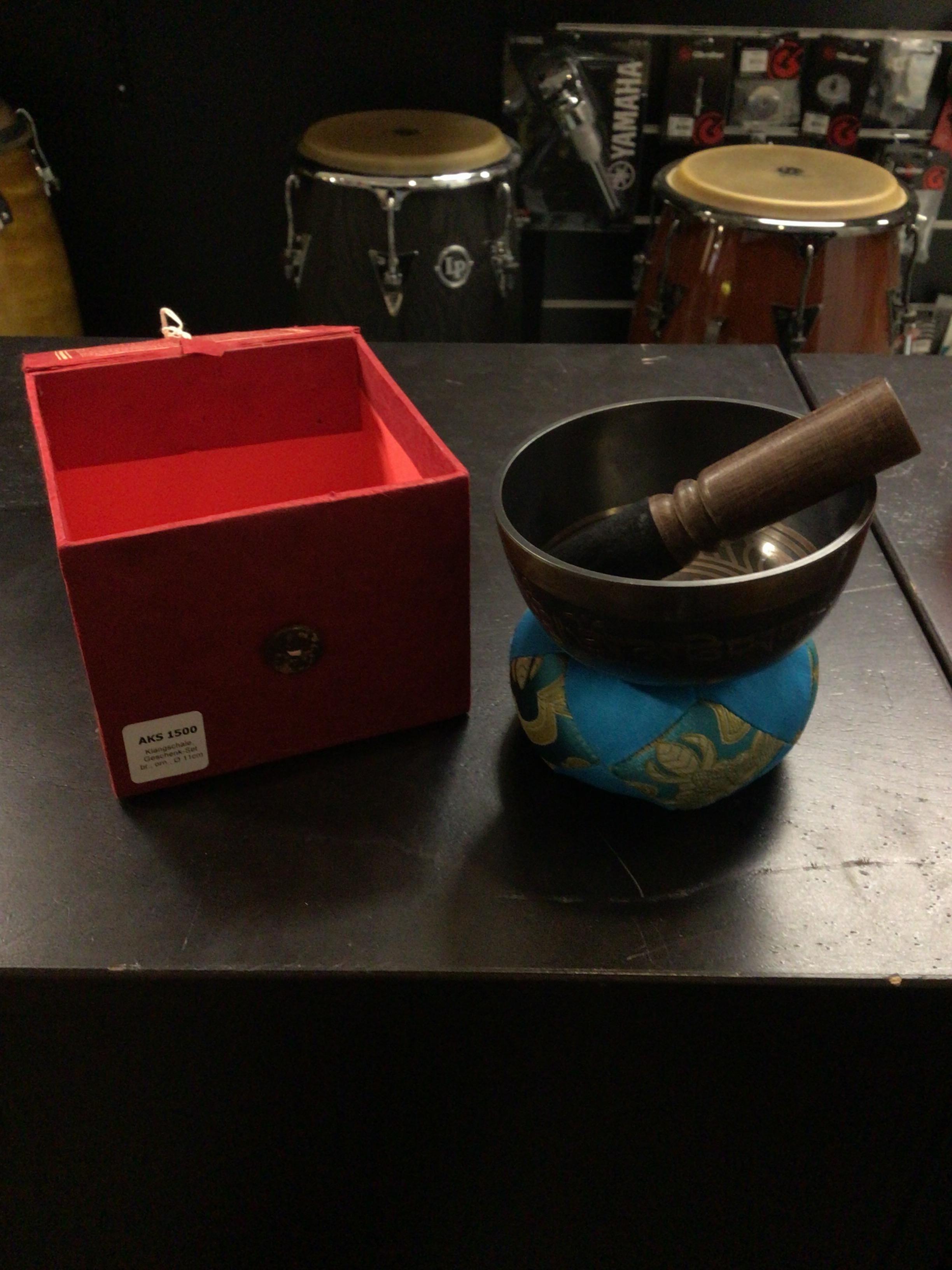 Singing Bowl, 11 cm