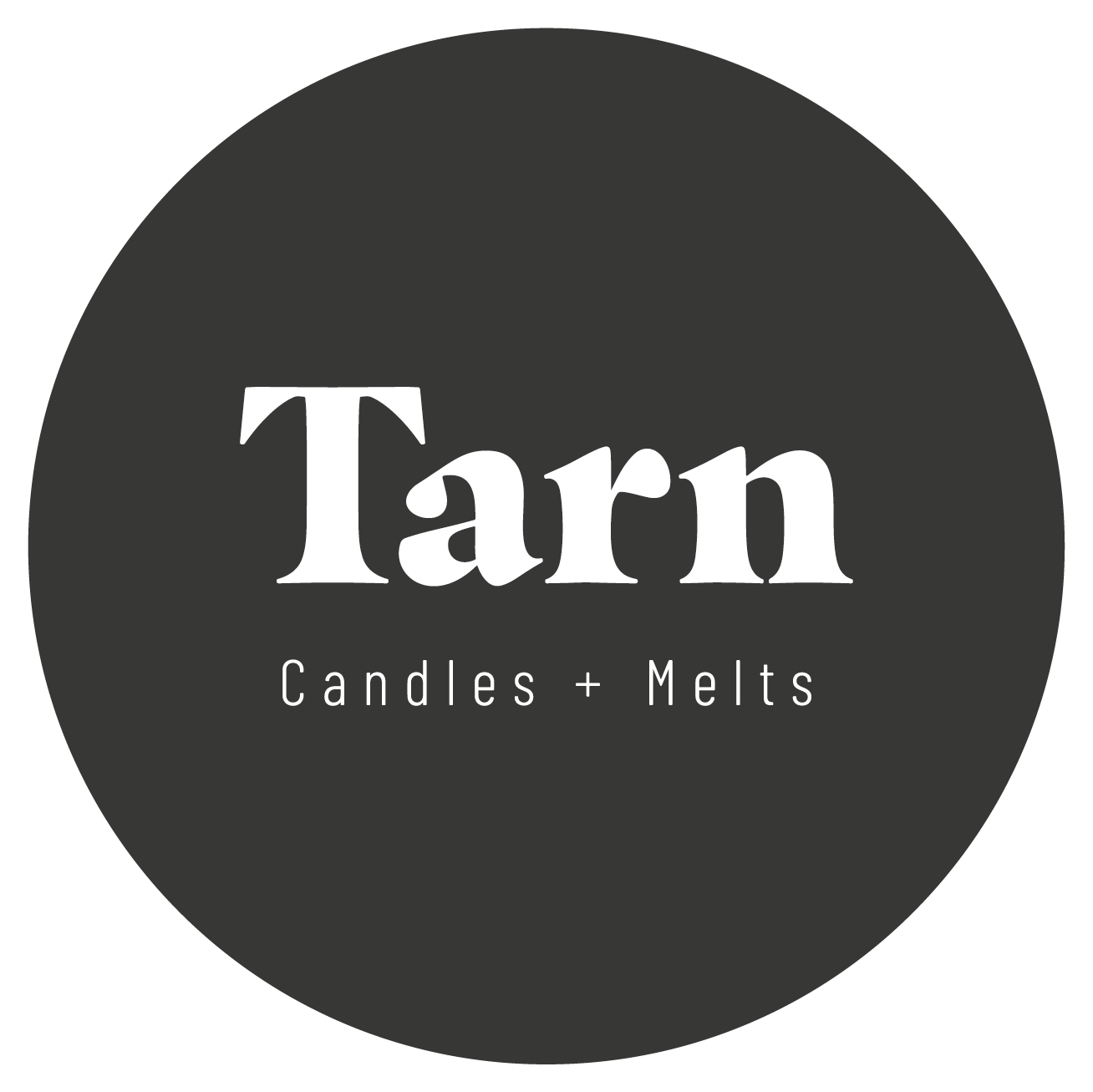 Tarn Candles + Melts