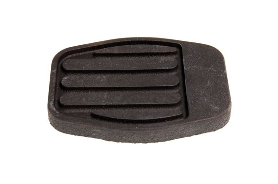 SZU10001 - Pedal Rubber Brake/Clutch 1990on