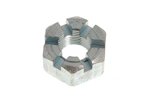 21A79 - Hub Nut - Drum Brake Models
