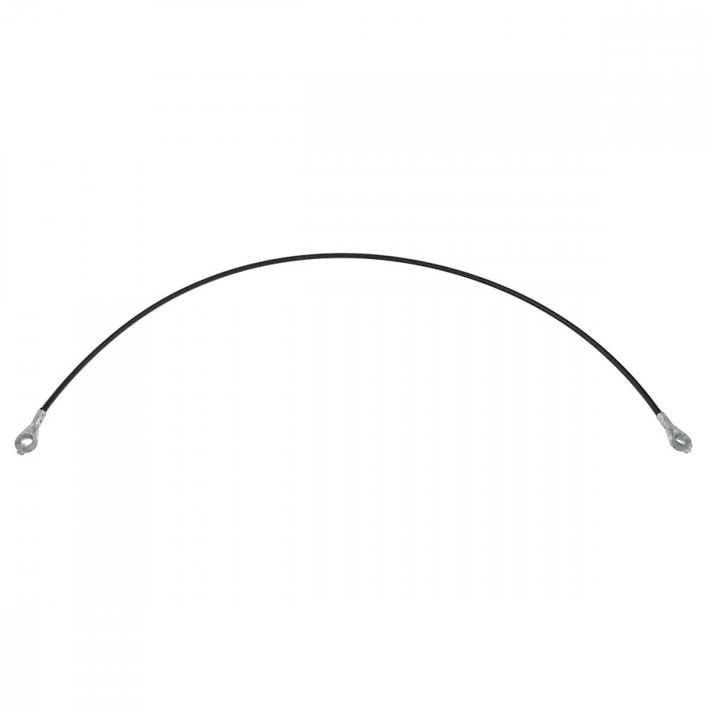 MCR107 Boot Lid Retaining Cable