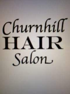Churnhill hair salon