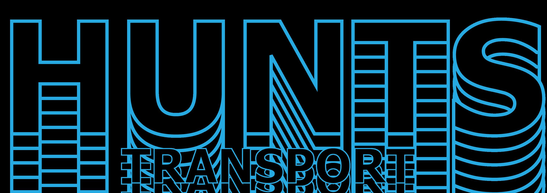 HUNTS TRANSPORT LTD