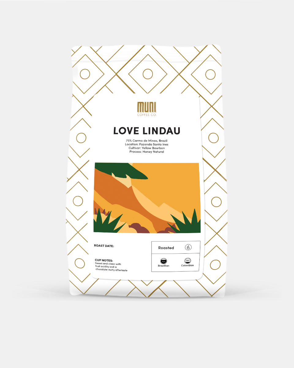 Love Lindau Blend