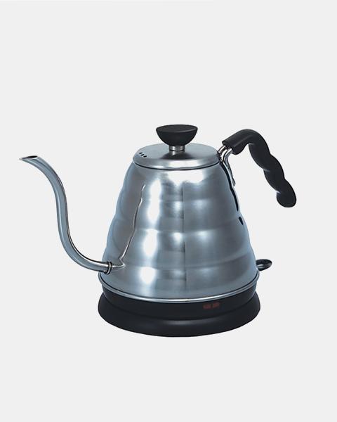 Kaffeekanne Edelstahl Buono Drip Kettle