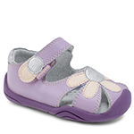 Pediped Daisy Mauve