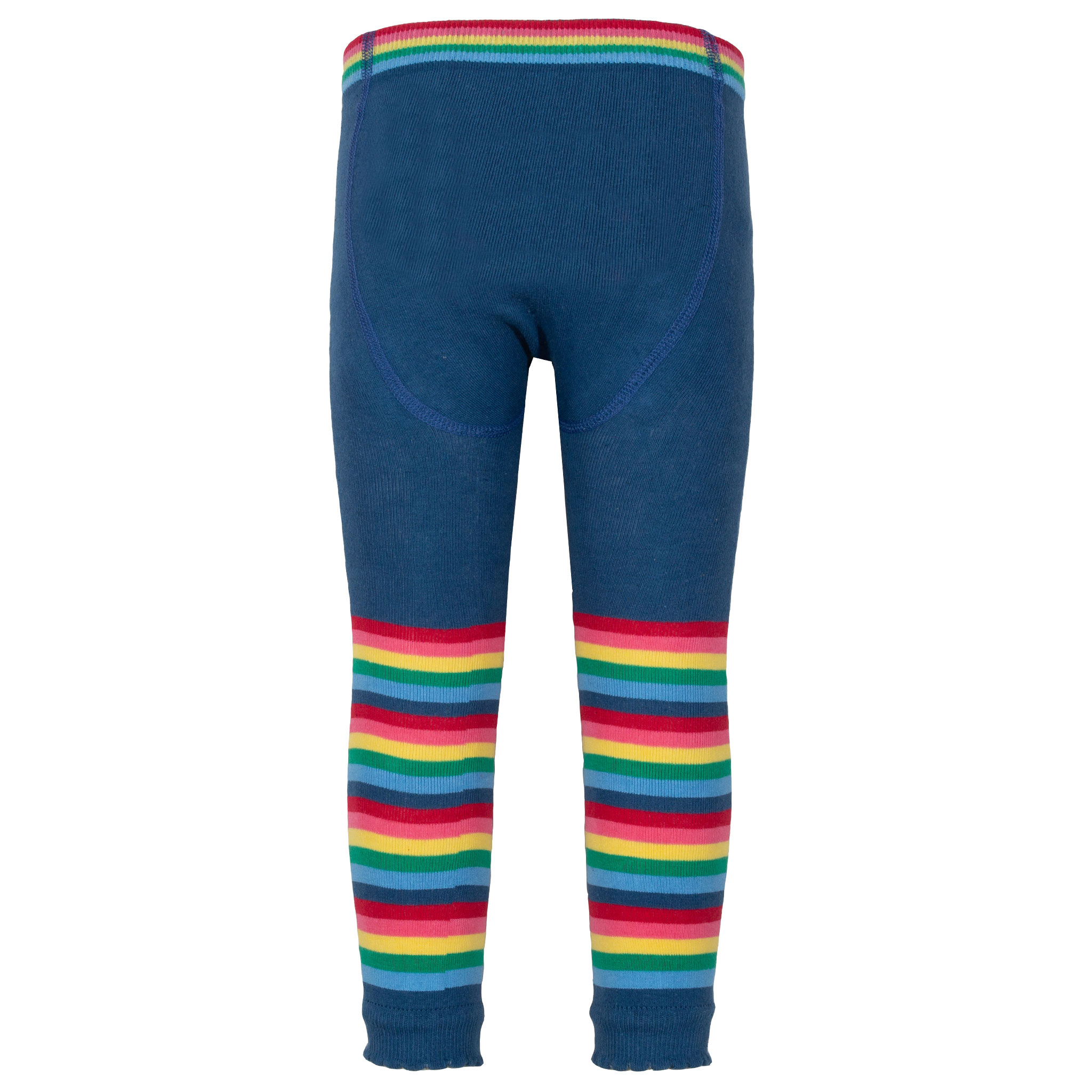 Kite Stripy Knit Leggings