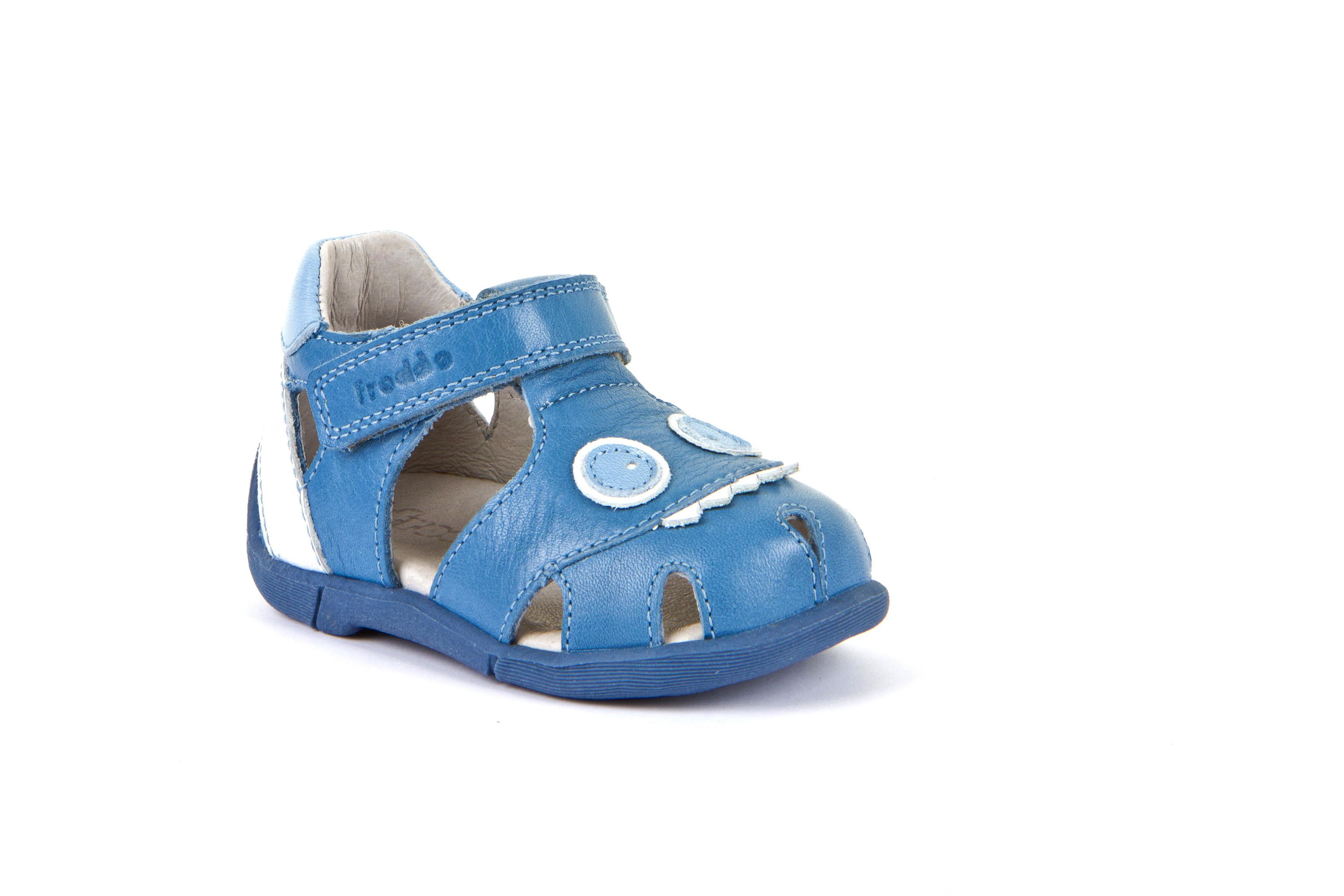 Froddo Bambi Step Jeans Sandal G2150141-1