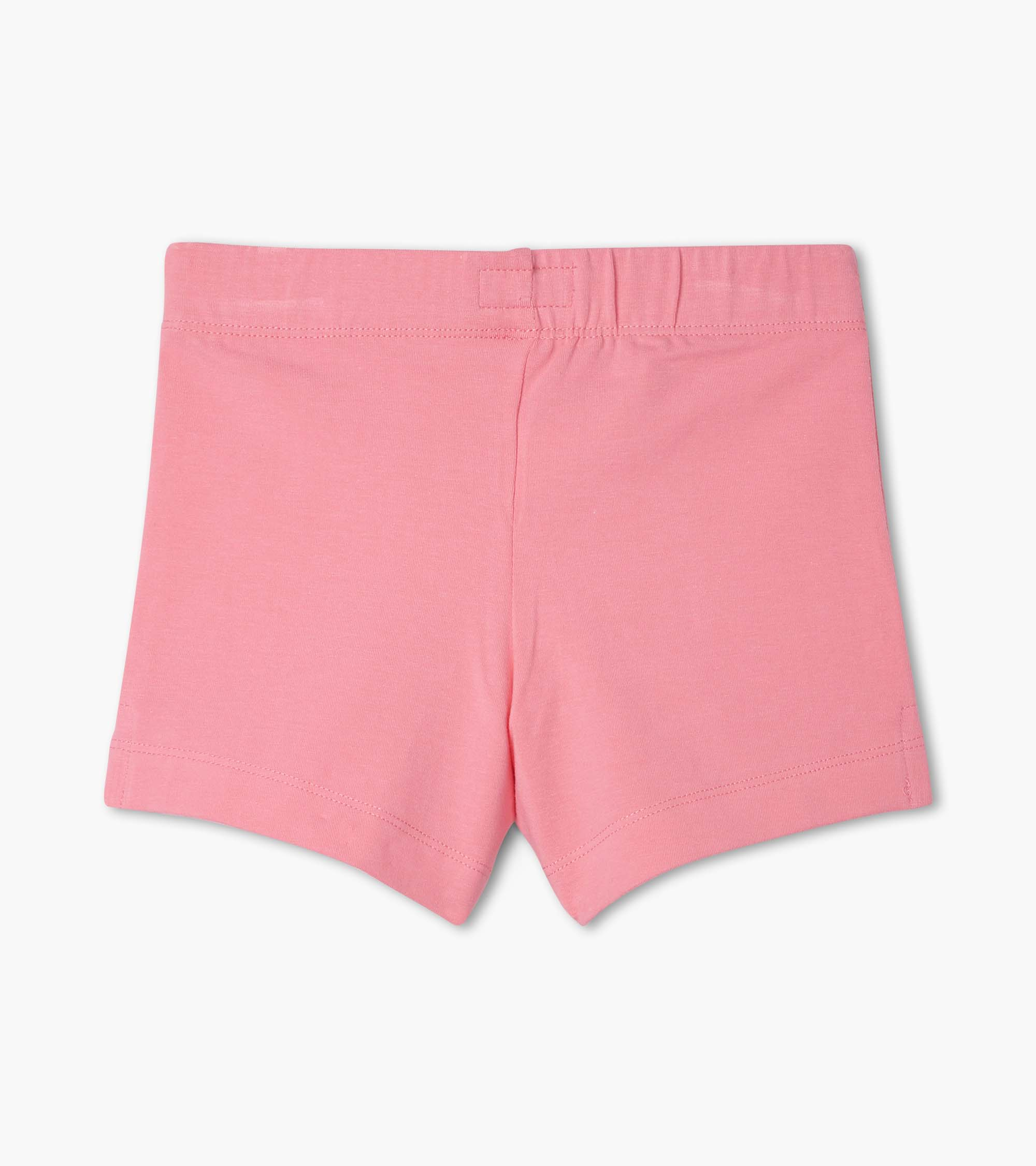 Hatley Light Pink Bicycle Shorts