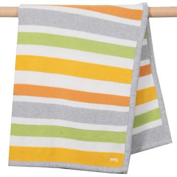 Kite Knit Blanket