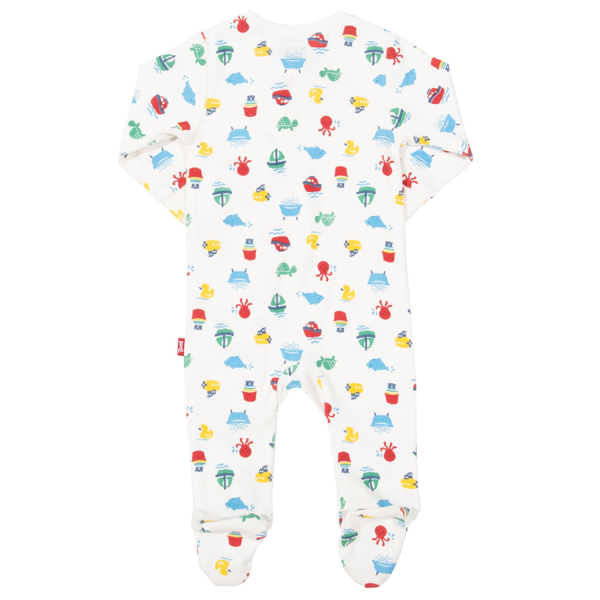 Kite Splish Splash Sleepsuit