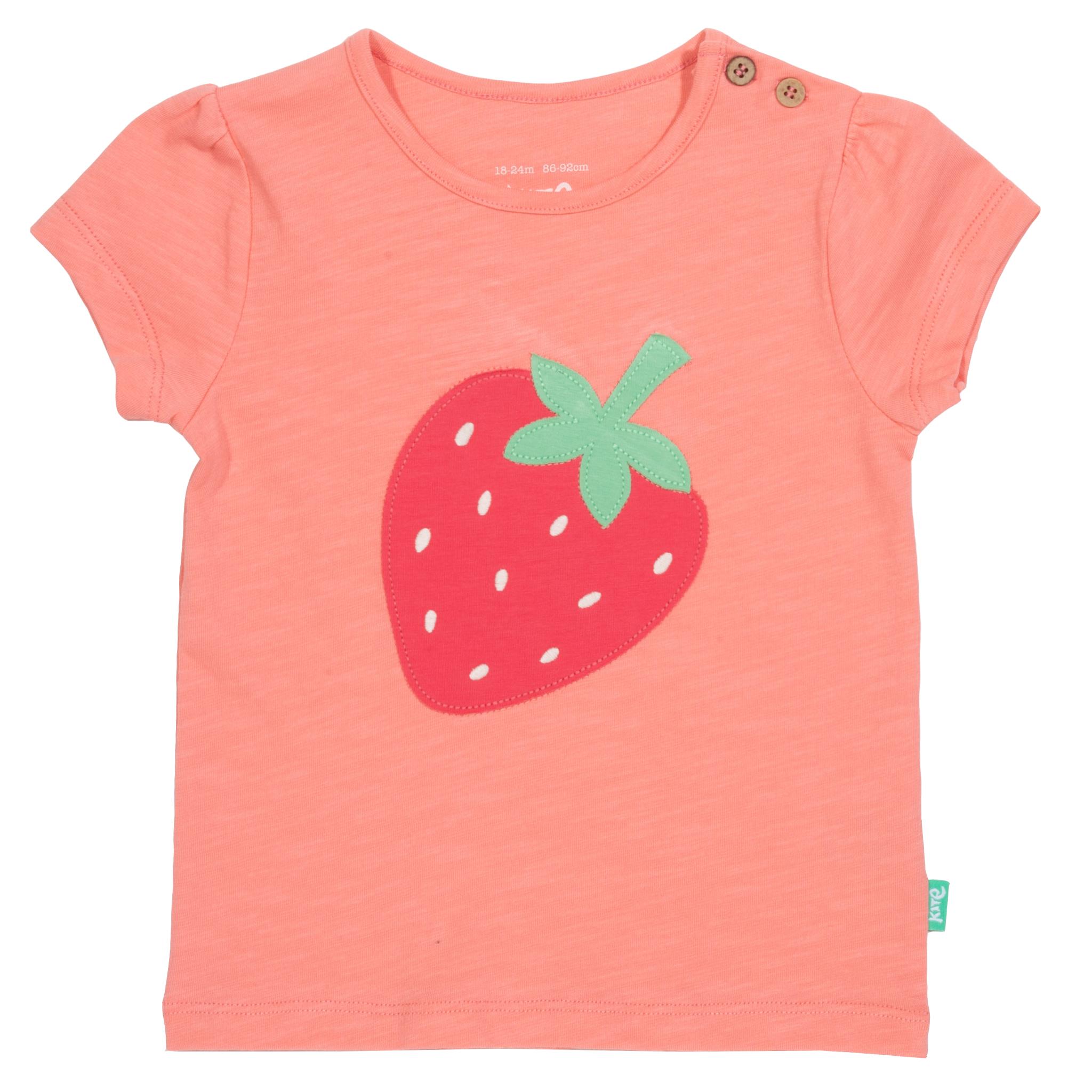 Kite Strawberry T Shirt