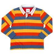 Kite Stripe Rugby Shirt