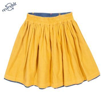 Kite Posy Skirt