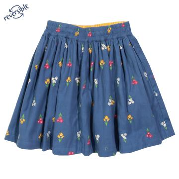 Kite Posy Skirt