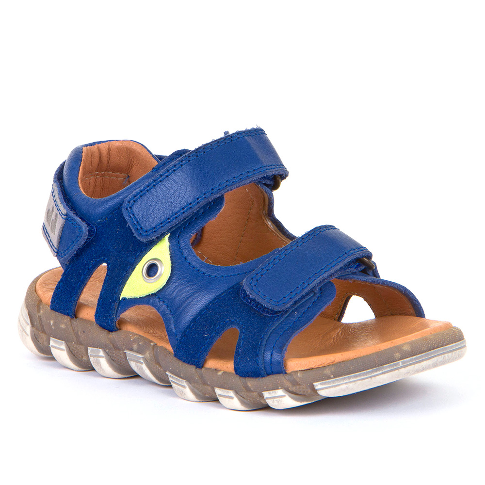 Froddo Blue Electric Sandal, G3150165