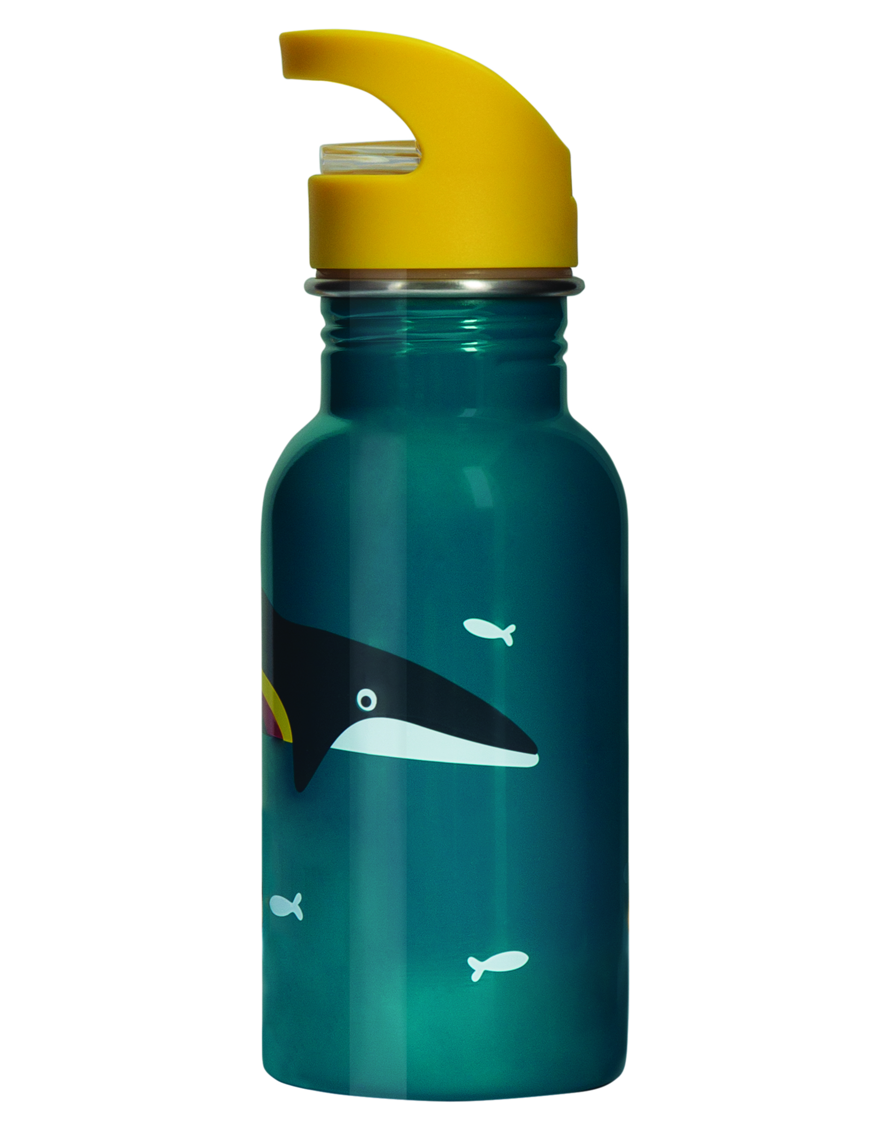 Frugi Splish Splash Steel Bottle