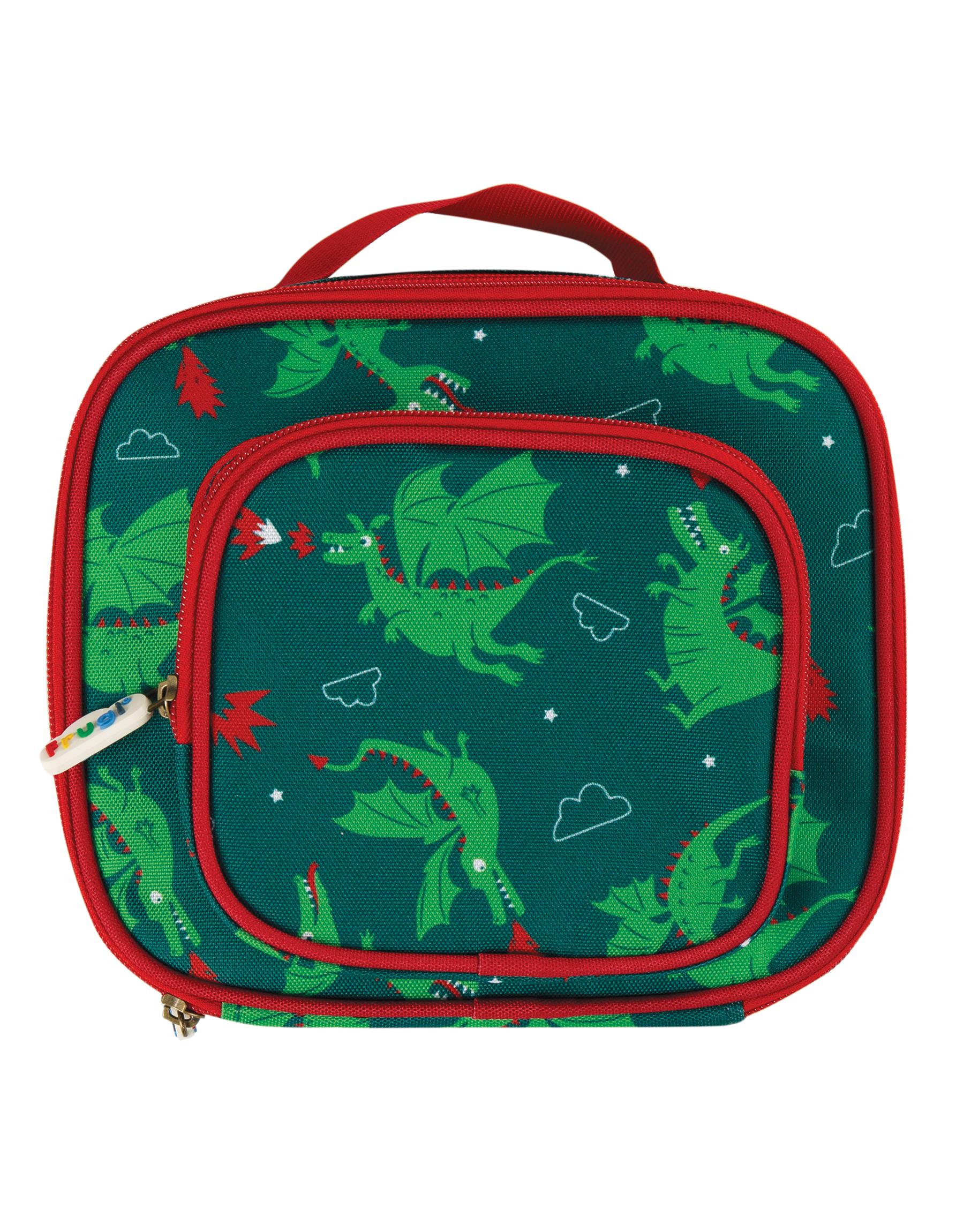 Frugi Pack A Snack Lunch Bag