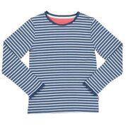 Kite Stripy Long Sleeve T-Shirt