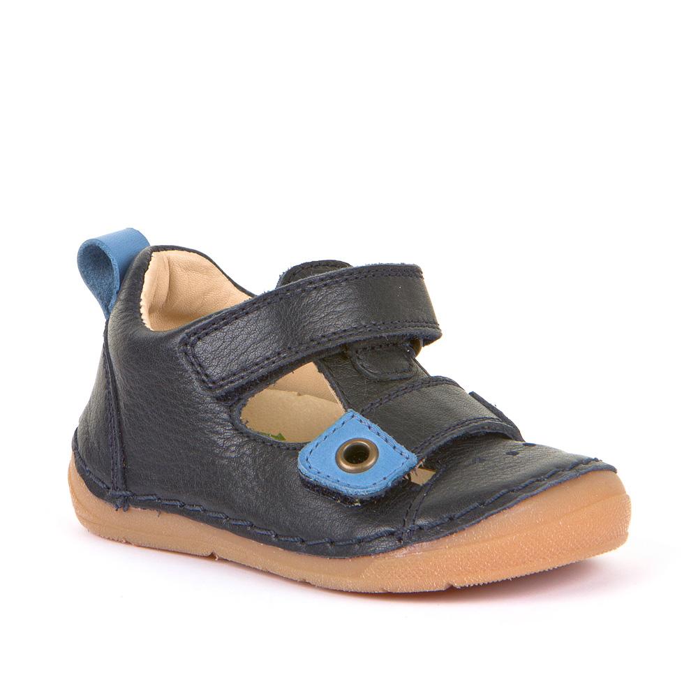 Froddo Dark Blue Sandal G2150111