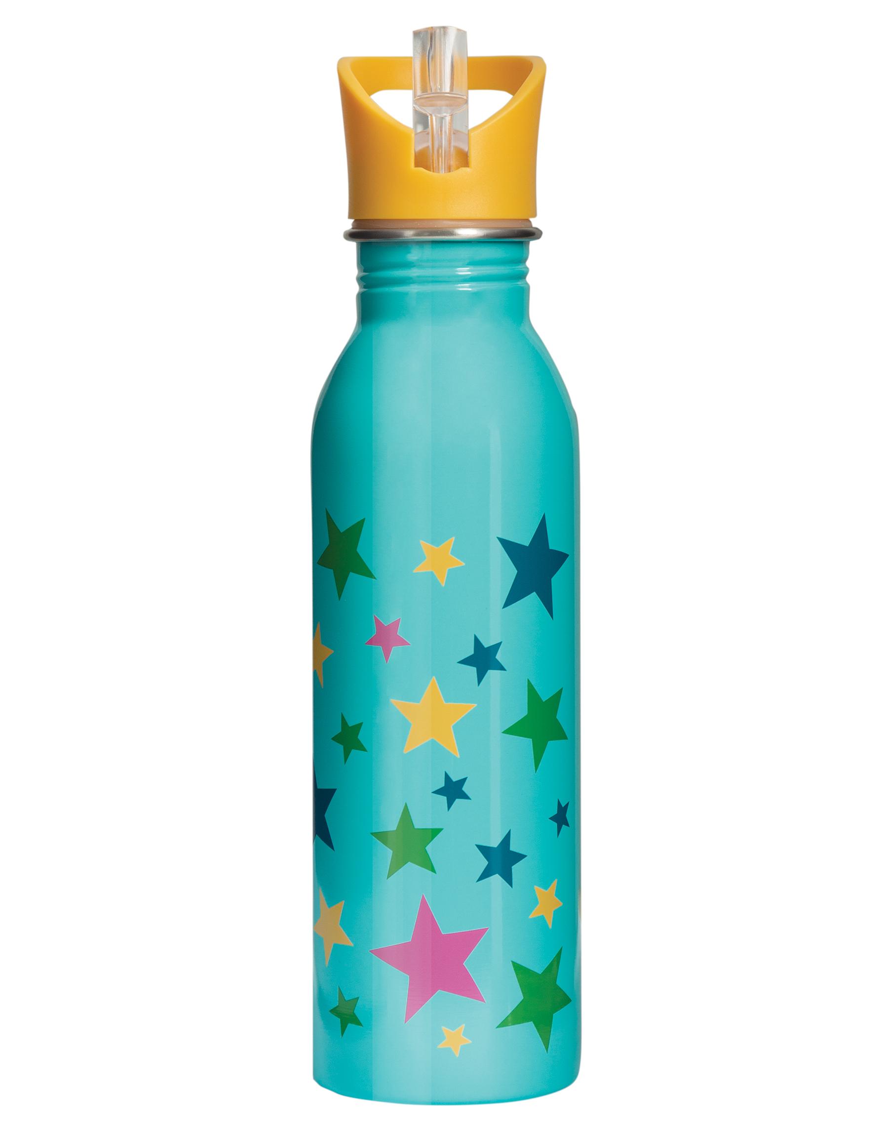 Frugi Large Splish Splash Steel Bottle