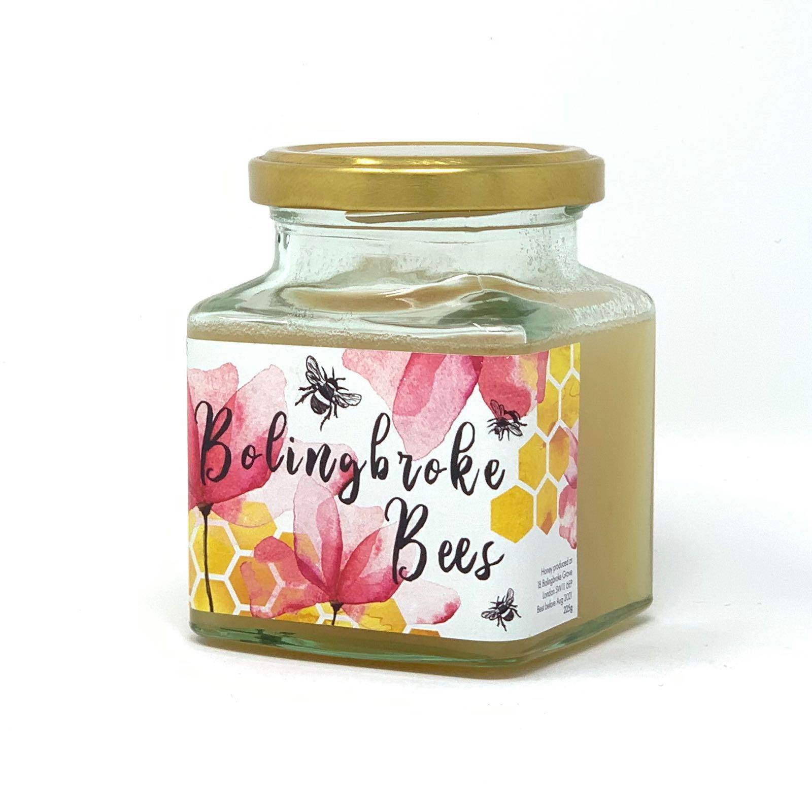 Bolingbroke Honey