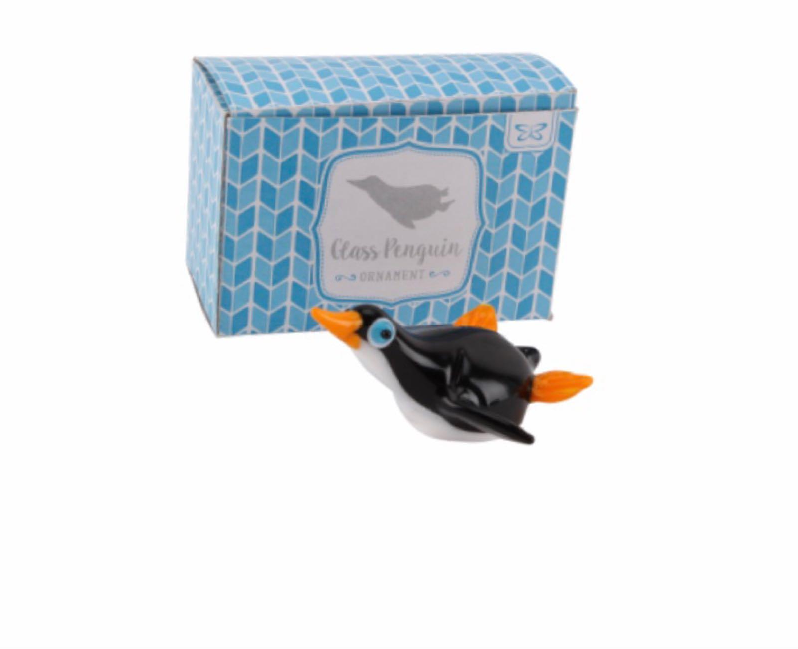 *Sale* Sliding Penguin
