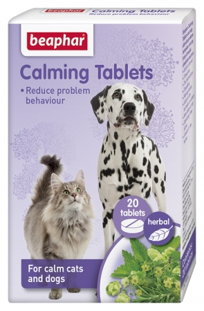 Beaphar Calming Tablets