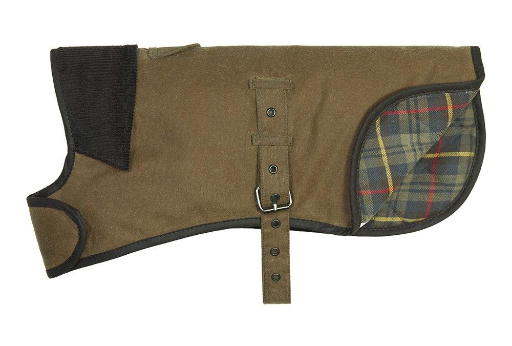 Earthbound Premium Wax Jackets