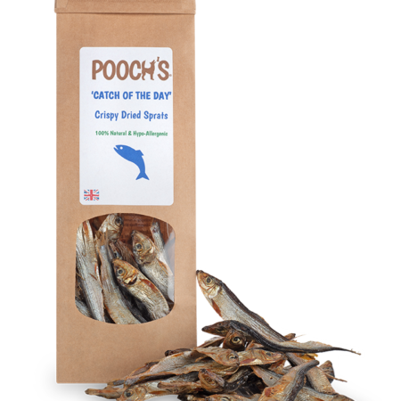 Pooch's Treats