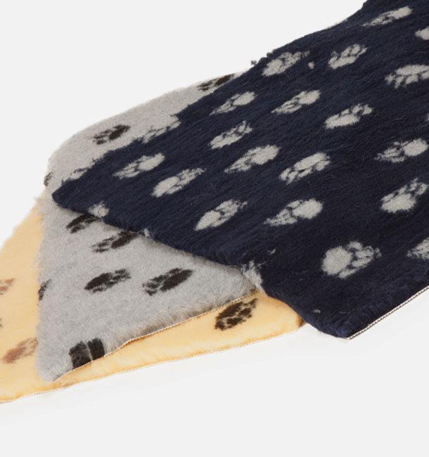 Danish Design Blankets