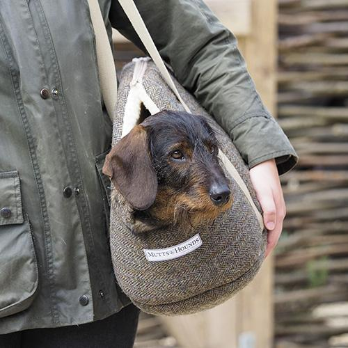 Mutts & Hounds Carriers