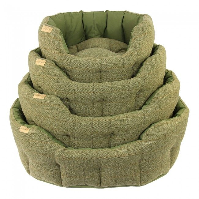 Earthbound Waterproof Beds