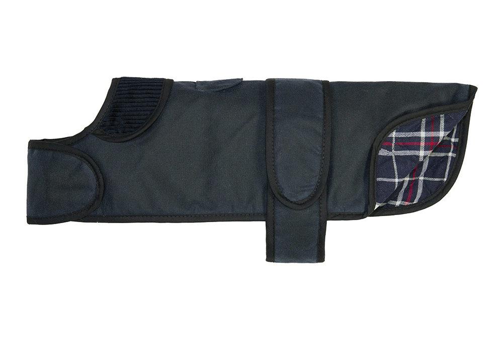 Earthbound Dachshund Wax Jackets
