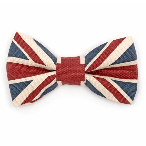 Mutts & Hounds Bow Ties