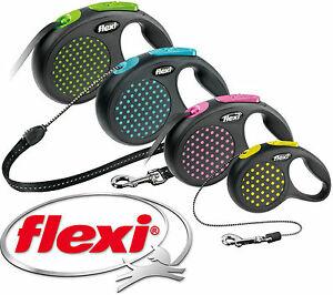 Flexi Cord -Retractable Lead