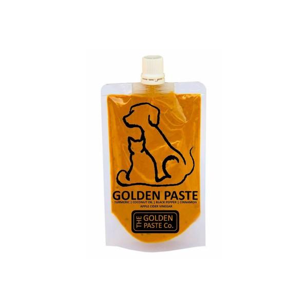 Golden Paste Supplements