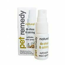 Pet Remedy Calming Solutions