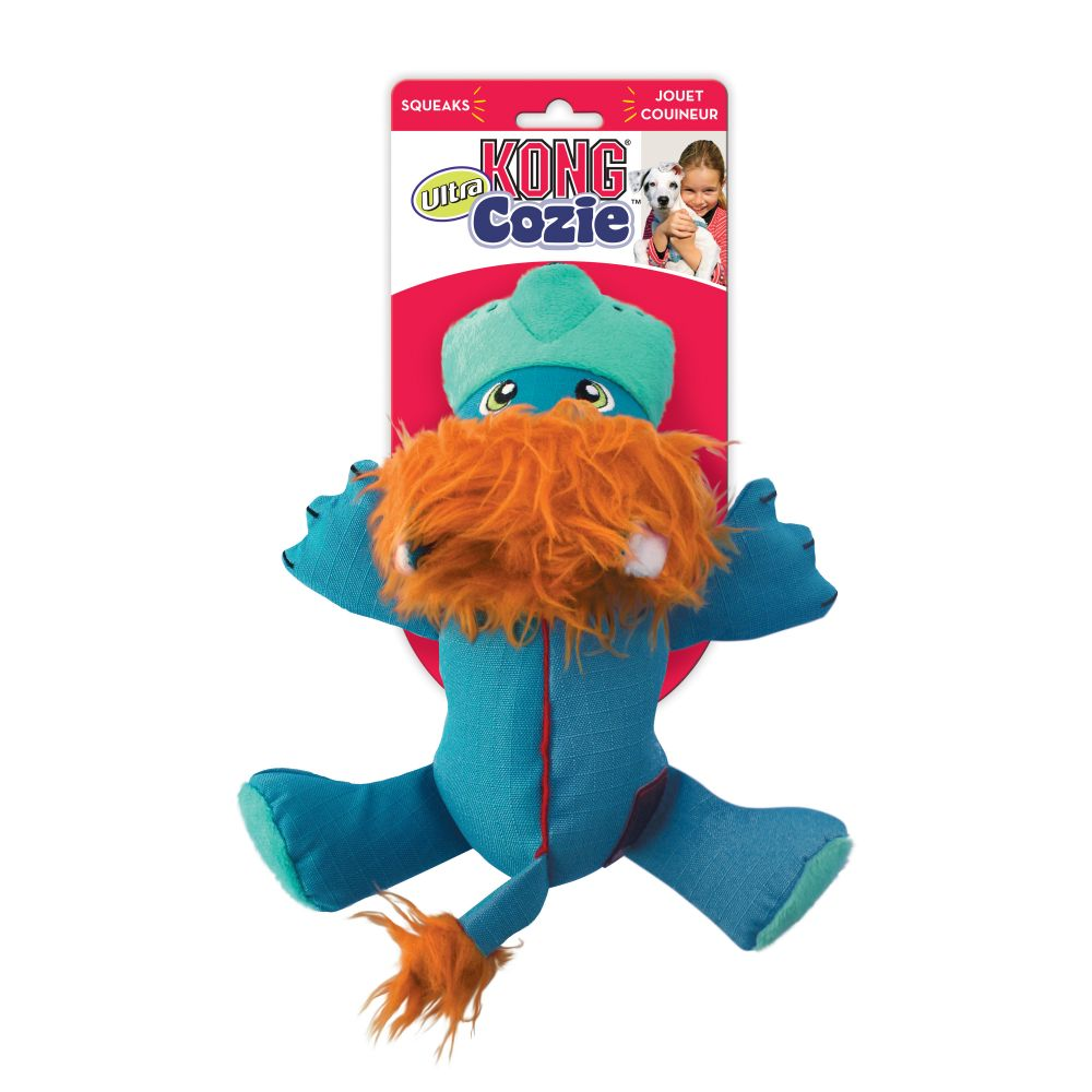 Kong Cozies