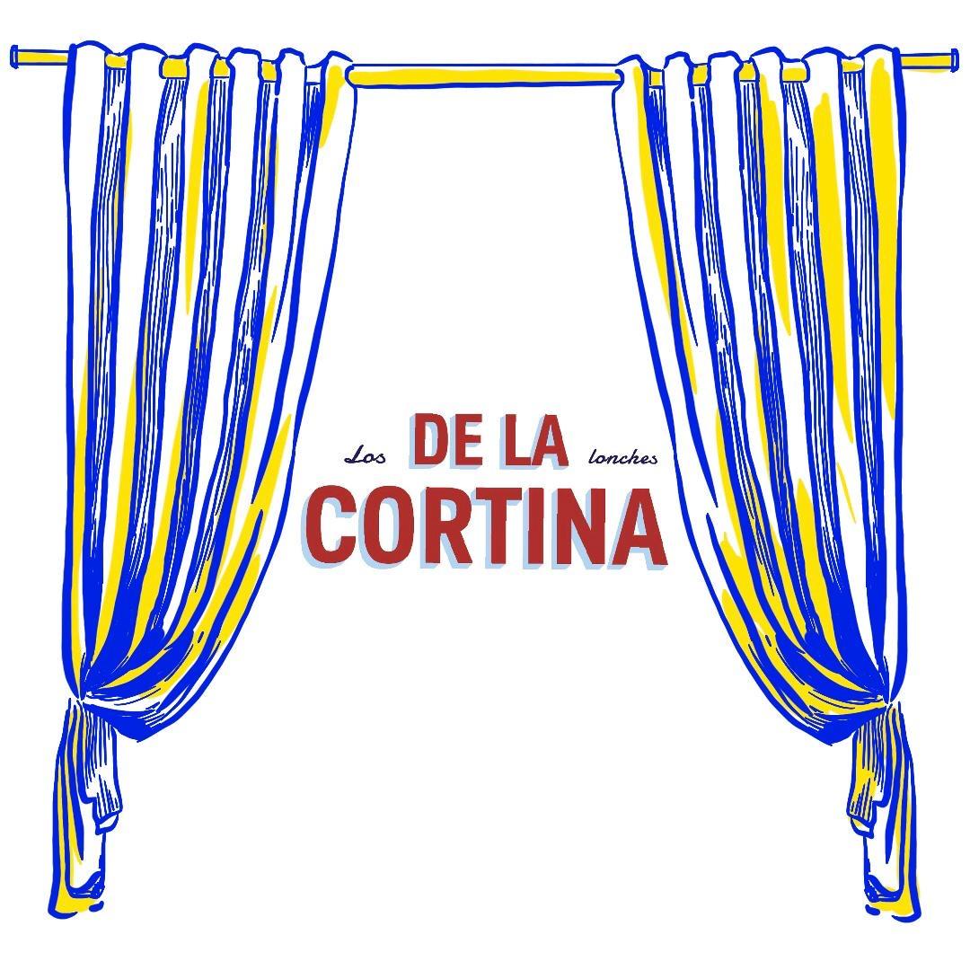 LOS DE LA CORTINA