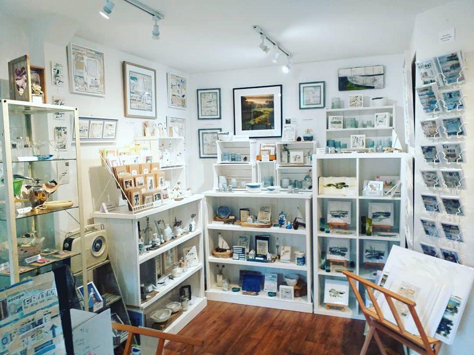 Tess Ainley Gallery
