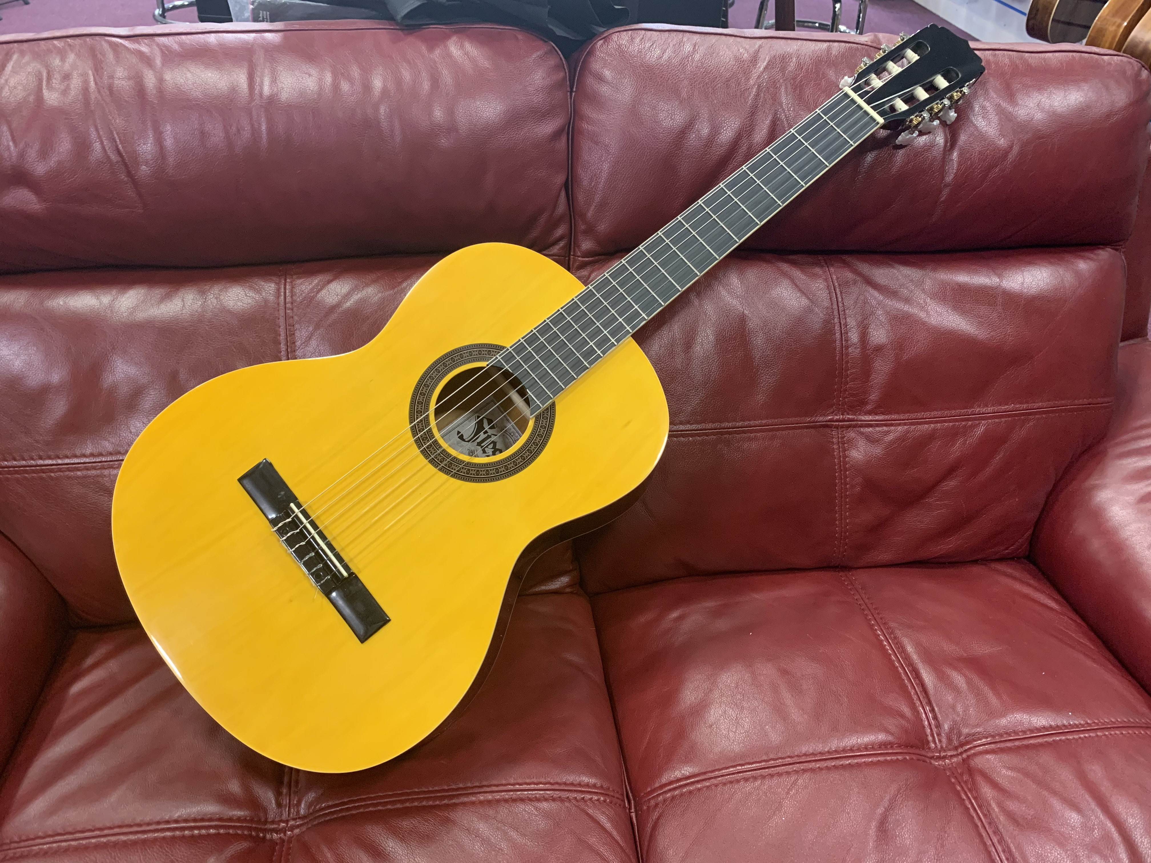 Fiesta FST-200-N Full Size Classical (In store or online then pickup only)