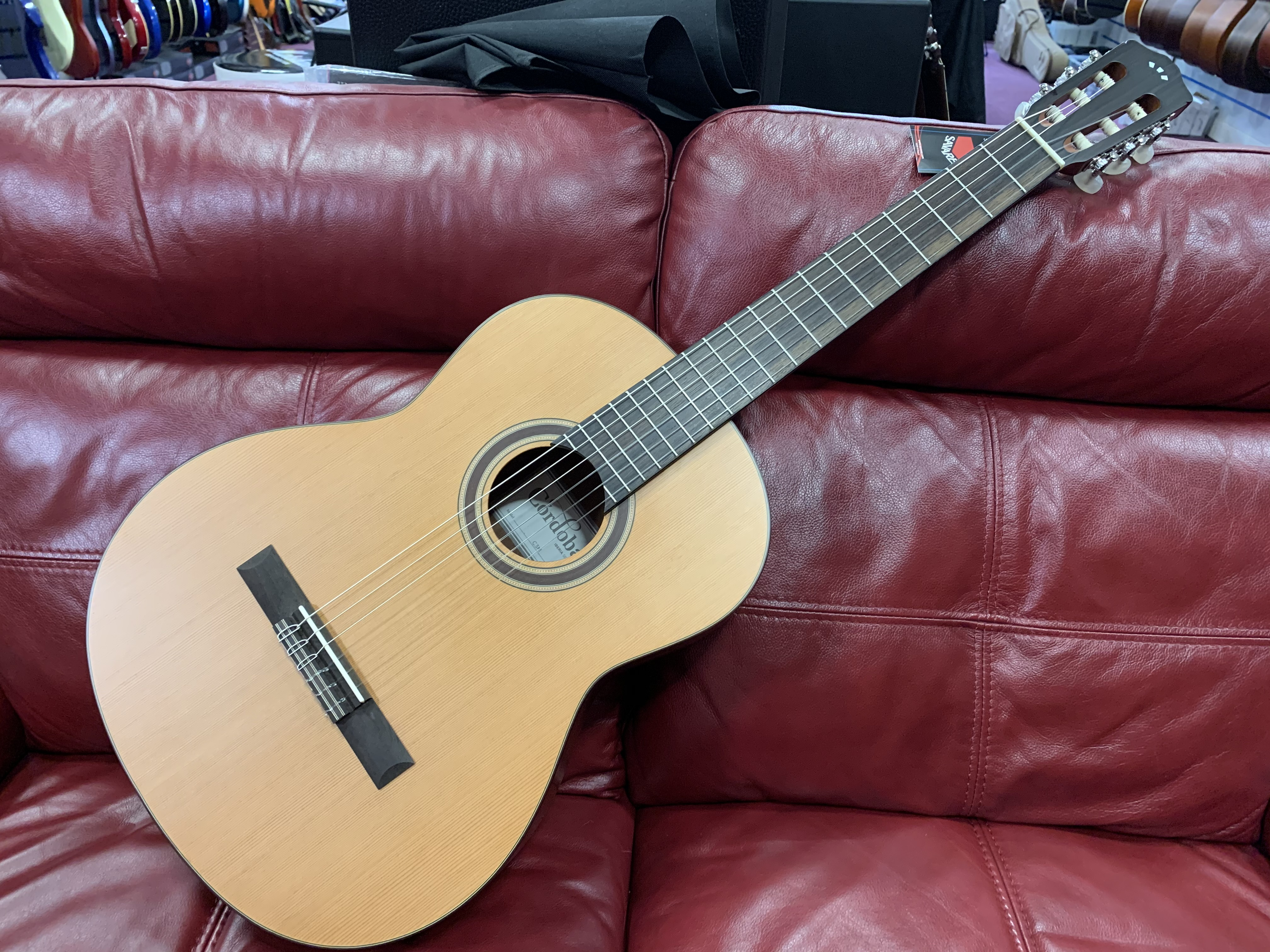 Córdoba C3M Classical Guitar (Lockdown Special RRP £199)